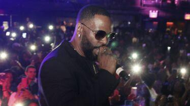 R. Kelly: son premier show depuis sa sortie de prison a duré 28 secondes