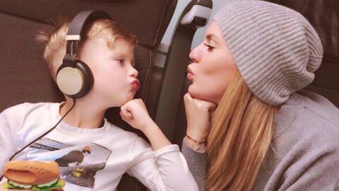 Amélie Neten: suspectée de ne pas scolariser son fils Hugo, elle s'indigne