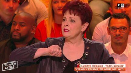 VIDEO Fabienne Thibeault balance sur l'attitude de France Gall dans les coulisses de Starmania