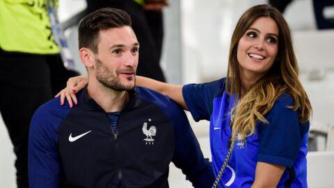 PHOTOS Hugo Lloris bientôt papa pour la troisième fois: sa femme Marine est enceinte
