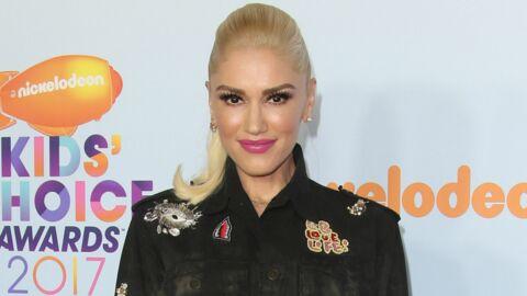 PHOTO Gwen Stefani méconnaissable: son visage choque les internautes