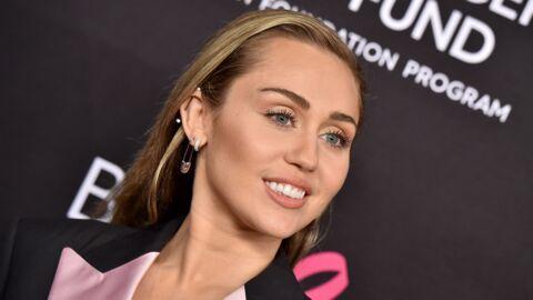 Découvrez le produit de beauté fétiche de Miley Cyrus