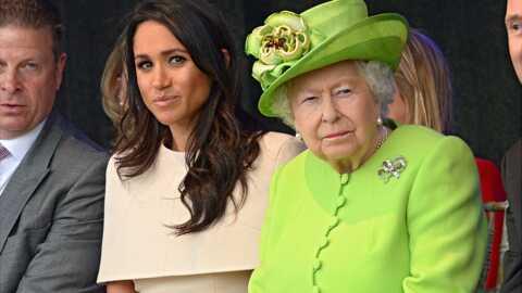 Meghan Markle enceinte: cette décision radicale pour le futur bébé qui a rendu furieuse la reine