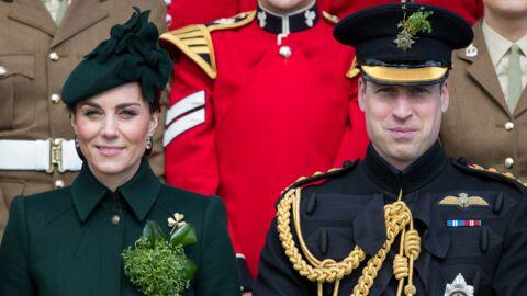 Kate Middleton: on sait quand le prince William l'aurait trompée