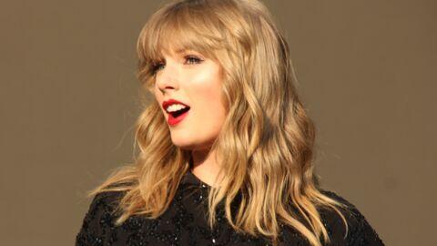 Taylor Swift signe un très généreux chèque à une association et leur envoie un adorable courrier