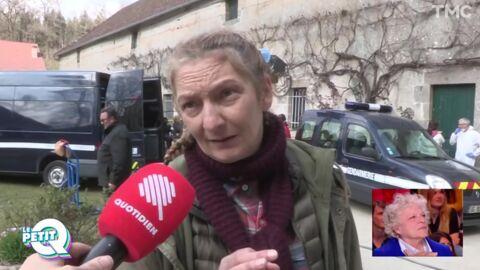 Corinne Masiero: un proche des Macron la recadre après sa sortie contre le président