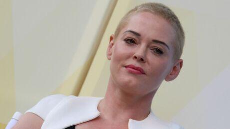Rose McGowan (Charmed): qui est Rain Dove, sa moitié depuis un an?