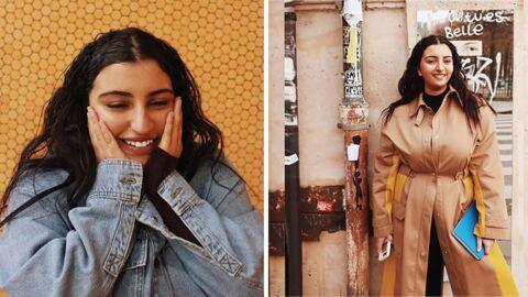 L'actualité en Algérie, sa campagne pour les produits Glossier, l'instagrameuse Neïla Romeyssa nous dit tout!