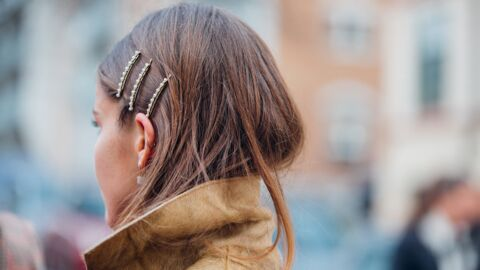 Comment s'approprier la barrette à perles sans faire trop sage?