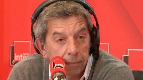 VIDEO Michel Cymes: Nagui le fait pleurer sur France Inter
