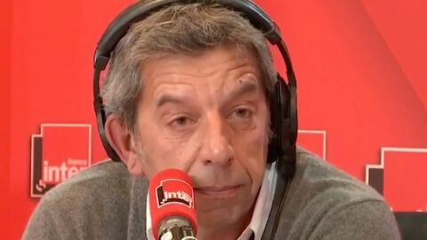 VIDEO Michel Cymes : Nagui le fait pleurer sur France Inter