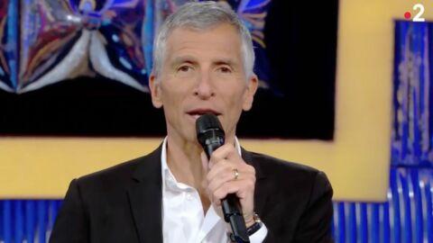 VIDEO Nagui: son énorme tacle à deux candidats de N'oubliez pas les paroles
