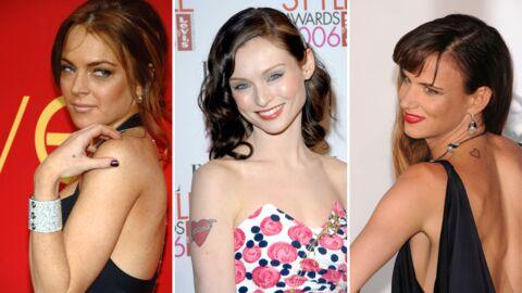 La tendance tatouage cœur qui sera votre atout
