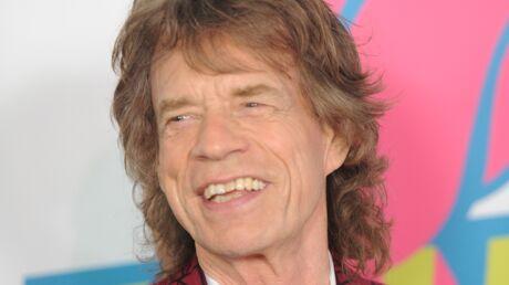 PHOTO Mick Jagger réapparaît après son opération du cœur: il a retrouvé la forme!