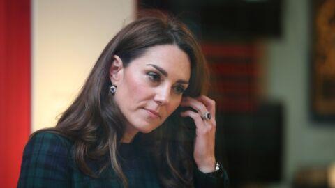 Kate Middleton: sa grande-tante avec qui elle n'avait pas de contact vient de mourir à l'âge de 107 ans