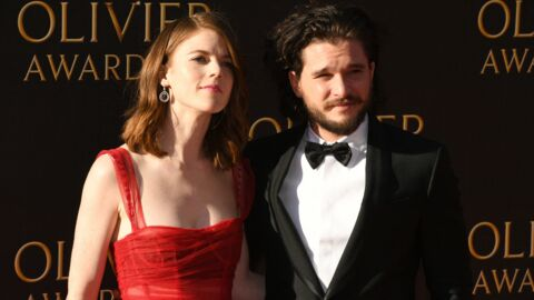 Game of Thrones : Kit Harington (Jon Snow) bientôt papa ? Cette petite phrase qui en dit long