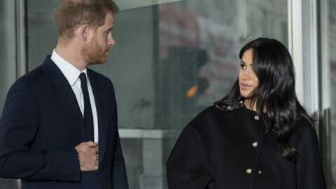 Meghan Markle et prince Harry: la naissance de leur enfant attendue par le fisc américain!