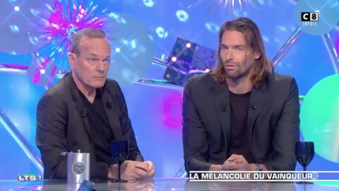 VIDEO Camille Lacourt se confie sur sa douloureuse séparation avec Valérie Bégue