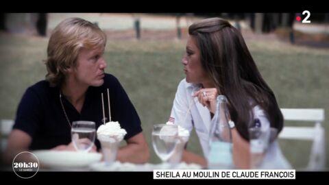 VIDEO Sheila révèle ce que Claude François pensait de son mariage avec Ringo
