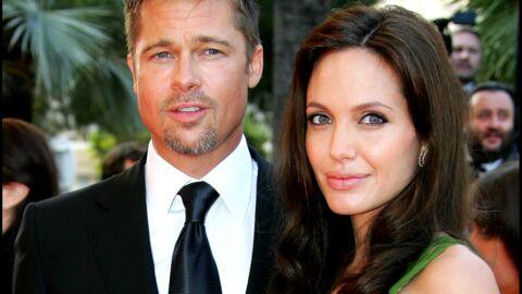 PHOTOS Brad Pitt et Angelina Jolie divorcés: pourquoi tout n'est pas encore réglé