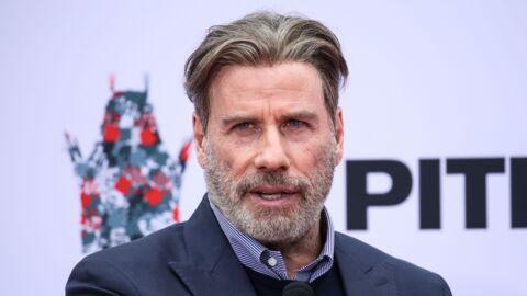 PHOTO John Travolta rend hommage à son fils décédé pour son 27e anniversaire