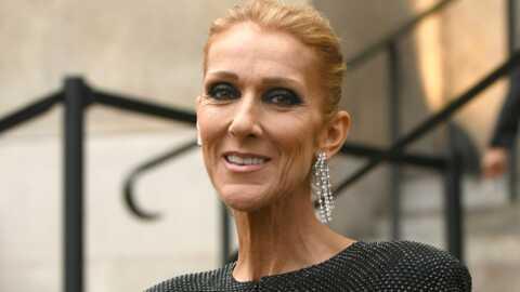 Céline Dion déclare son amour à la France et annonce une grande surprise