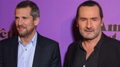 Guillaume Canet jaloux sur le tournage du Grand bain? Gilles Lellouche balance