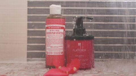 Jeu concours: tentez de gagner le soin cheveux Furterer et le savon végétal Dr Bronner's