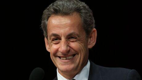 Nicolas Sarkozy: cette manie qui ne le quittait pas durant son mandat de président