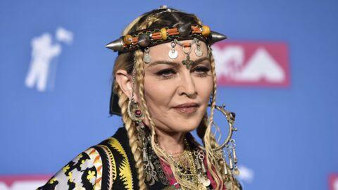 Madonna se transforme en Madame X pour son nouvel album