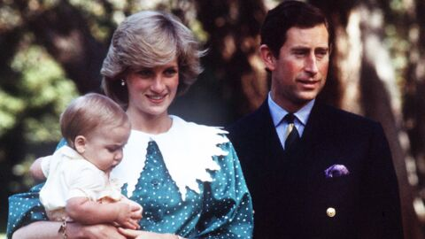 Lady Diana : son geste impensable lorsqu'elle était enceinte de William