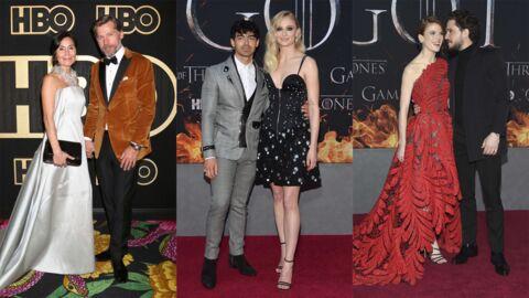 Game of Thrones: Kit Harington, Sophie Turner… qui sont les partenaires des acteurs dans la vraie vie?