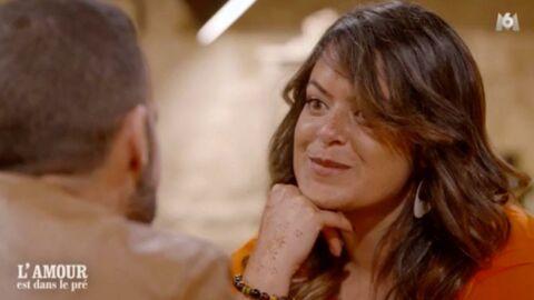 Laetitia (L'amour est dans le pré): très loin de Raoul, elle retrouve un visage connu de la saison 13