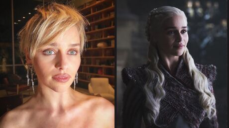 Game of Thrones – les looks de l'actrice Emilia Clarke alias Daenerys Targaryen