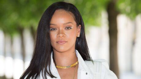 Rihanna – Après le maquillage, elle se lance dans le soin
