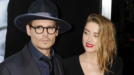 Johnny Depp: la lourde conséquence des nouvelles accusations d'Amber Heard sur sa carrière