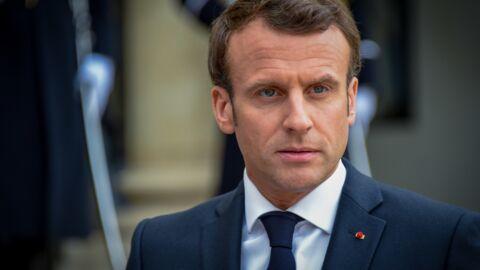 Emmanuel Macron: ce qui s'est passé en coulisses de son allocution