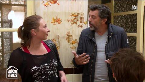 Cette maison est pour vous: Stéphane Plaza toujours en contact avec Hélène et ses enfants? Elle balance