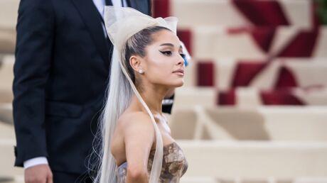 Ariana Grande se lancerait, elle aussi, dans la beauté