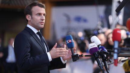 Emmanuel Macron: pourquoi son allocution enregistrée hier a-t-elle été détruite?