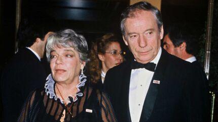 Simone Signoret et Yves Montand espionnés pendant 40 ans: des détails de leur vie de couple dévoilés
