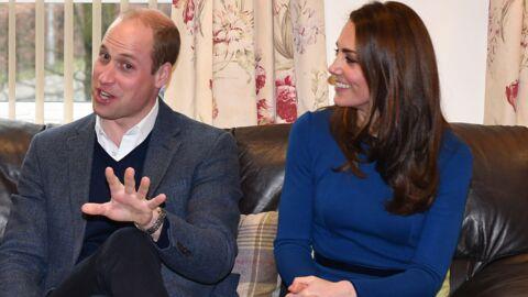 Prince William: la raison très drôle pour laquelle il n'a pas du tout dormi la veille de son mariage avec Kate