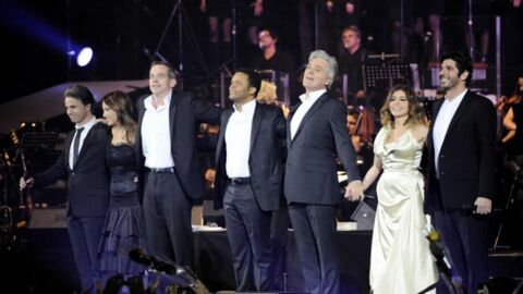 La troupe de Notre-Dame de Paris pourrait se reformer pour un concert exceptionnel