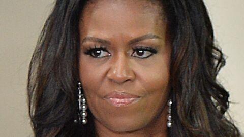 Incendie à Notre-Dame de Paris: Michelle Obama était sur un bateau-mouche sur la Seine