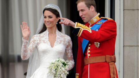 Kate Middleton  la supposée maîtresse de William s\u0027était déjà
