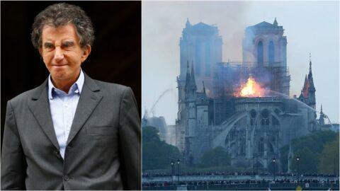 Incendie de Notre-Dame de Paris: pourquoi Jack Lang crée le scandale