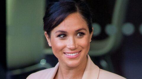 Meghan Markle enceinte: l'organisation de Kate Middleton laisse un indice sur la date d'accouchement