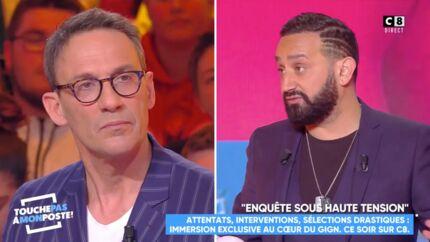 VIDEO Cyril Hanouna révèle avoir été «meurtri» par le départ de Julien Courbet de TPMP