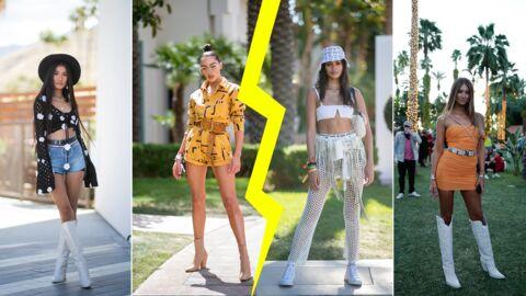 Les do et les don't de la semaine – les meilleurs et les pires looks de Coachella