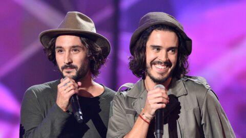 Pour Jérémy Frérot, chanter sans Florian Delavega est «une libération»